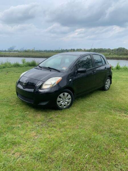 2009 Toyota Yaris for sale at Ace's Auto Sales in Westville NJ