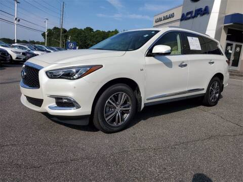 2018 Infiniti QX60 for sale at Southern Auto Solutions - Acura Carland in Marietta GA