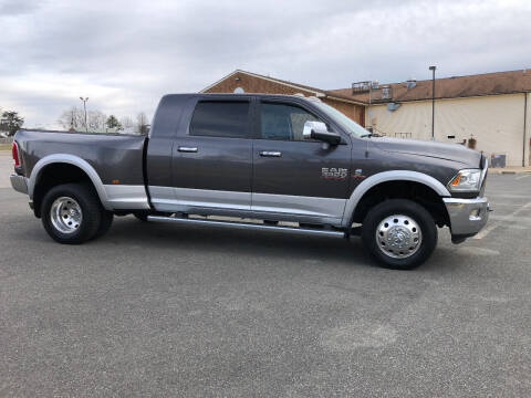 2015 RAM Ram Pickup 3500 for sale at Superior Wholesalers Inc. in Fredericksburg VA