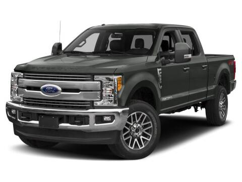 2018 Ford F-250 Super Duty for sale at PHIL SMITH AUTOMOTIVE GROUP - Joey Accardi Chrysler Dodge Jeep Ram in Pompano Beach FL