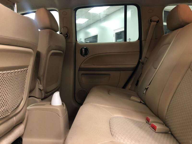2009 Chevrolet HHR LS 4dr Wagon - Phillipston MA