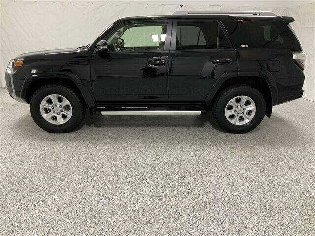 2015 Toyota 4Runner for sale at Brothers Auto Sales in Sioux Falls SD