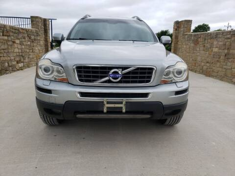 2012 Volvo XC90 for sale at Hi-Tech Automotive - Kyle in Kyle TX