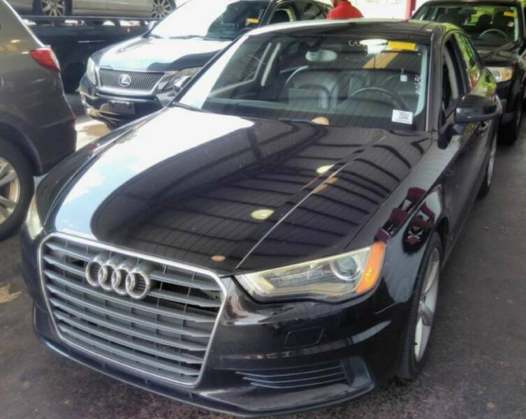 2015 Audi A3 for sale at Pars Auto Sales Inc in Stone Mountain GA