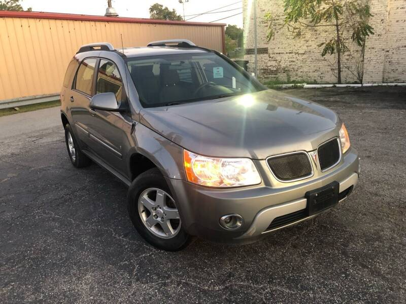 2006 Pontiac Torrent for sale at Some Auto Sales in Hammond IN