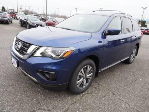 2020 Nissan Pathfinder for sale at Karmart in Burlington WA