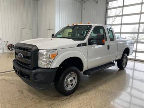 2016 Ford F-250 Super Duty for sale at PRINCE MOTORS in Hudsonville MI