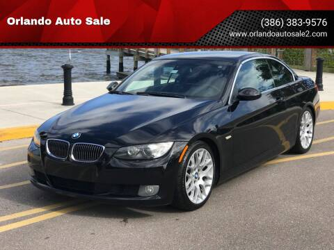 2008 BMW 3 Series for sale at Orlando Auto Sale in Port Orange FL