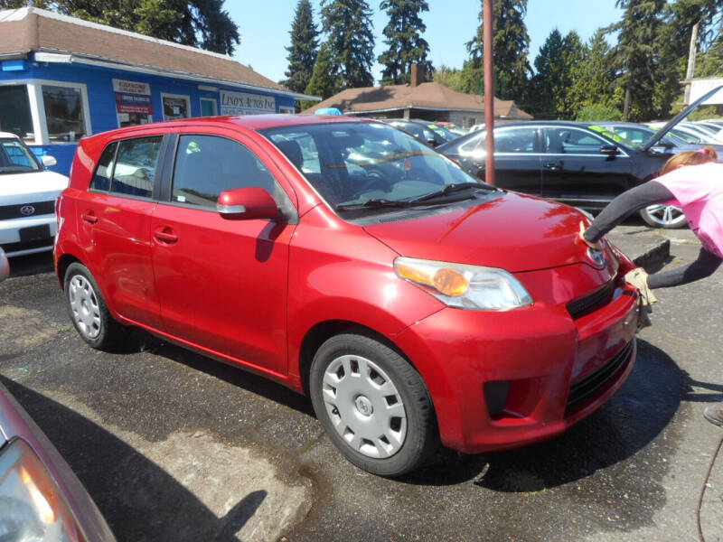 2010 Scion xD for sale in Vancouver, WA