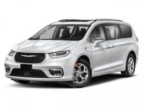 2021 Chrysler Pacifica Hybrid for sale in Minneapolis, MN