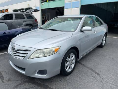 2011 Toyota Camry for sale at Best Auto Group in Chantilly VA