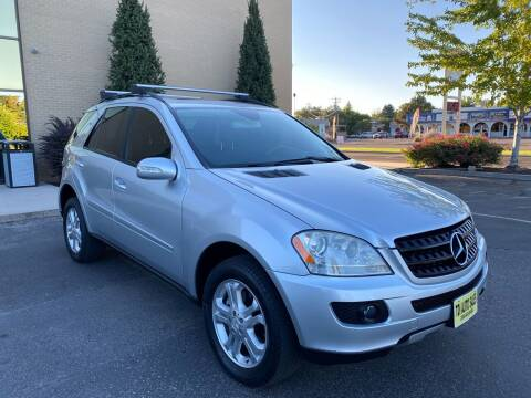 2006 Mercedes-Benz M-Class for sale at TDI AUTO SALES in Boise ID