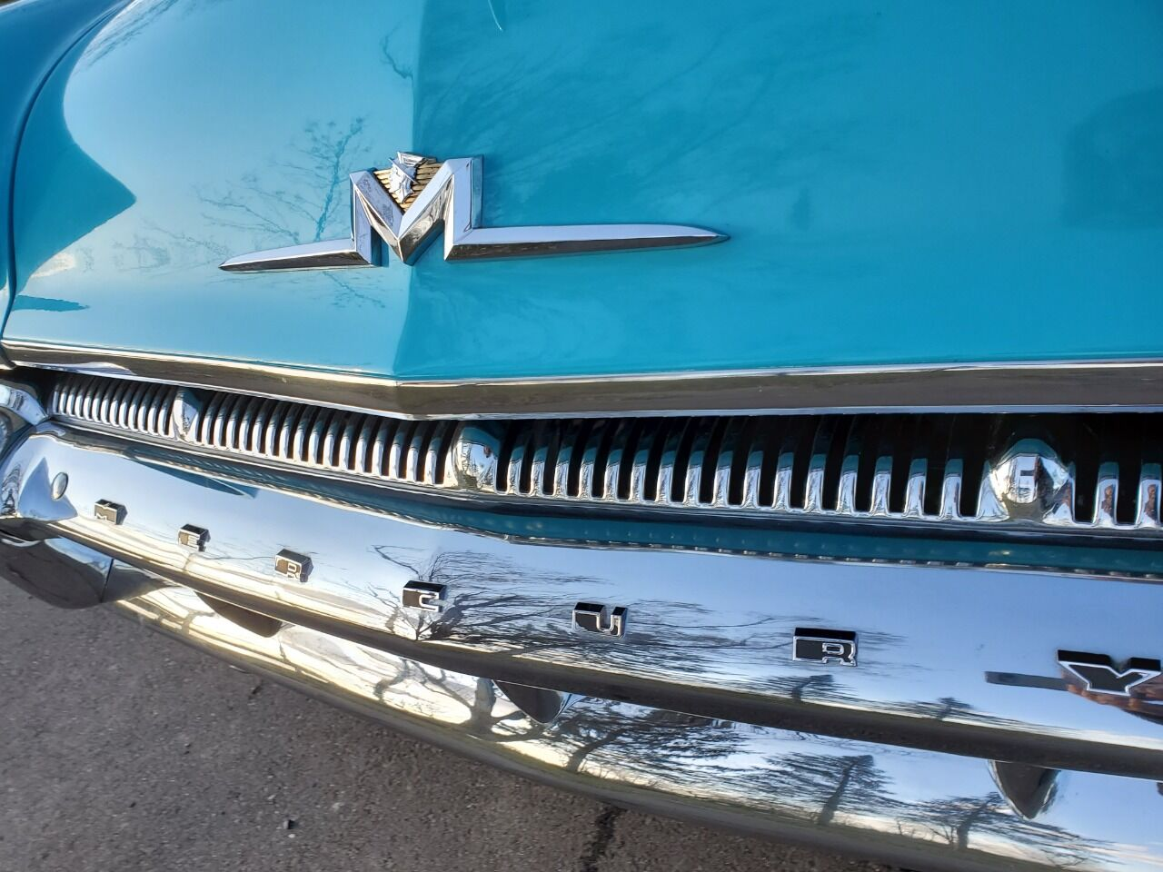 1956 Mercury Custom 46
