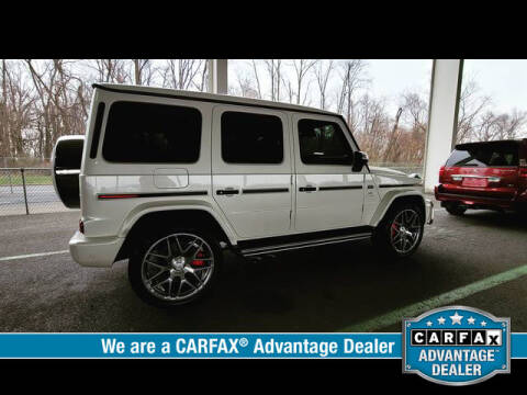 2020 Mercedes-Benz G-Class for sale at RoseLux Motors LLC in Schnecksville PA