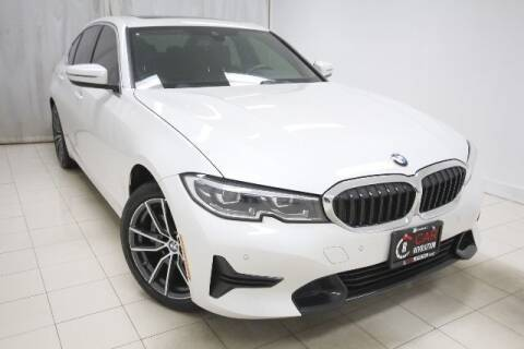 2020 BMW 3 Series for sale at EMG AUTO SALES in Avenel NJ