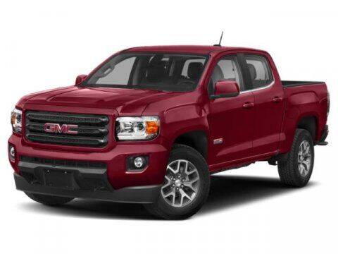 2019 GMC Canyon for sale at Wally Armour Chrysler Dodge Jeep Ram in Alliance OH