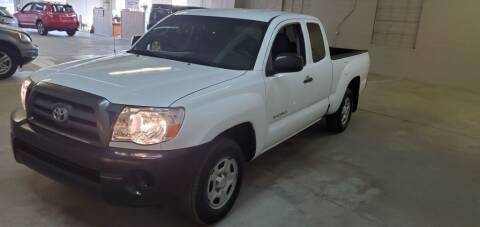 2009 Toyota Tacoma for sale at Klika Auto Direct LLC in Olathe KS