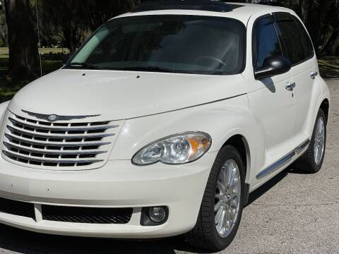 2008 Chrysler PT Cruiser for sale at ROADHOUSE AUTO SALES INC. in Tampa FL