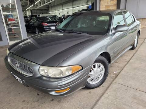 2005 Buick LeSabre for sale at Car Planet Inc. in Milwaukee WI