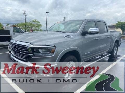 2019 RAM Ram Pickup 1500 for sale at Mark Sweeney Buick GMC in Cincinnati OH