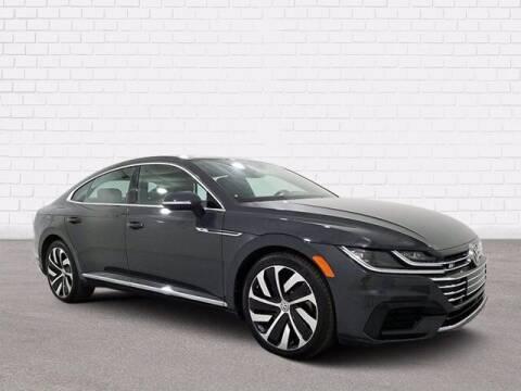 2019 Volkswagen Arteon for sale at DeluxeNJ.com in Linden NJ