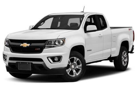 2015 Chevrolet Colorado for sale at R C MOTORS in Vilas NC