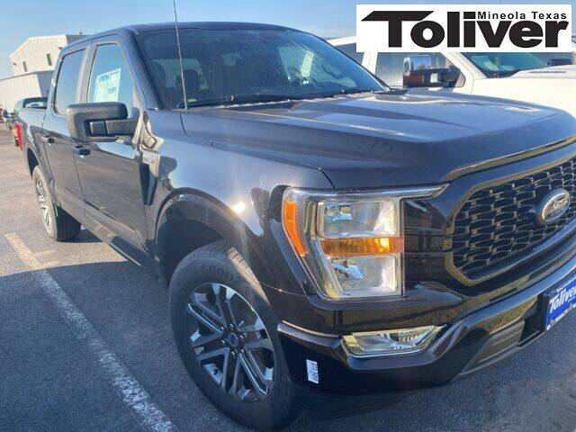 2021 Ford F-150 for sale in Mineola, TX