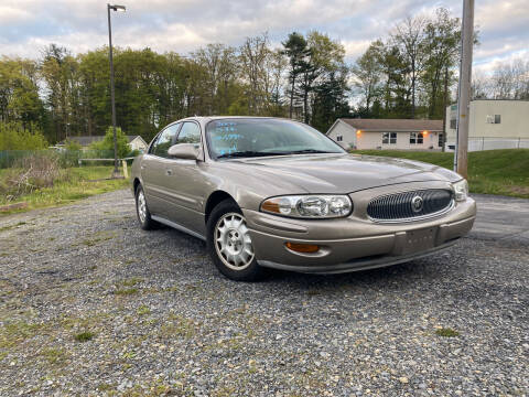 2000 Buick LeSabre for sale at Deals On Wheels LLC in Saylorsburg PA
