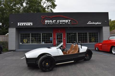 2020 Vanderhall Venice GT for sale at Gulf Coast Exotic Auto in Biloxi MS