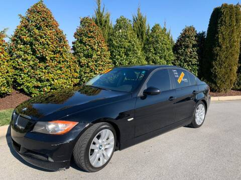 2007 BMW 3 Series for sale at AutoMart East Ridge in Chattanooga TN