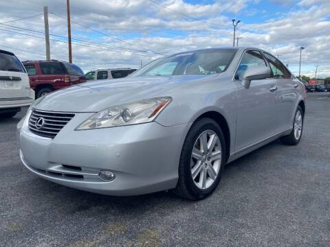 2009 Lexus ES 350 for sale at Clear Choice Auto Sales in Mechanicsburg PA