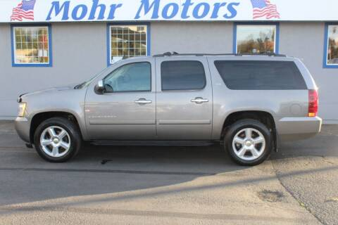 2008 Chevrolet Suburban for sale at Mohr Motors in Salem OR