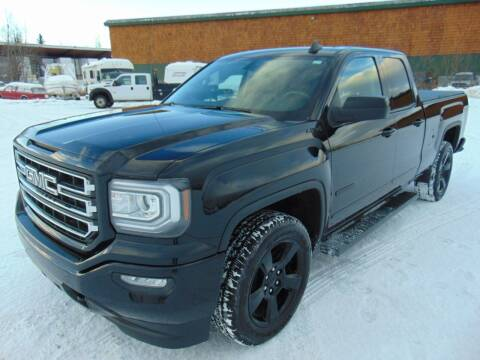2018 GMC Sierra 1500 for sale at Dependable Used Cars in Anchorage AK