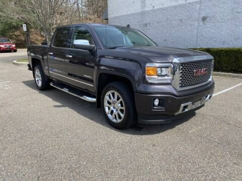 2014 GMC Sierra 1500 for sale at Select Auto in Smithtown NY
