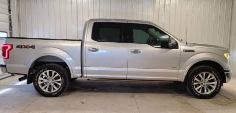 2015 Ford F-150 for sale at Ubetcha Auto in St. Paul NE