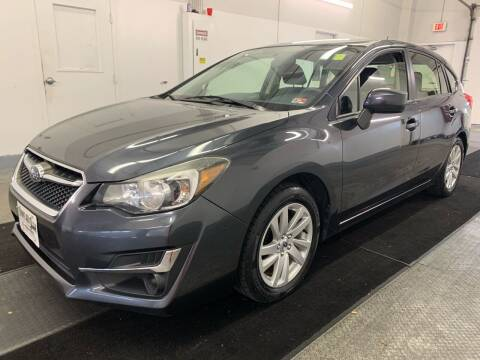 2015 Subaru Impreza for sale at TOWNE AUTO BROKERS in Virginia Beach VA