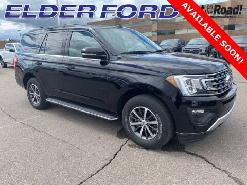 2019 Ford Expedition for sale at Mr Intellectual Cars in Troy MI