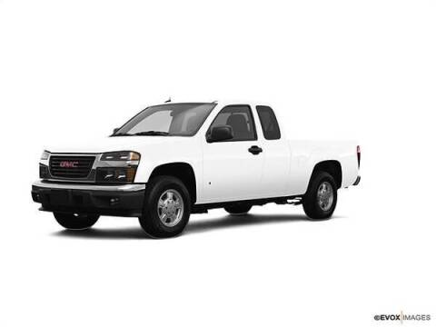 2008 GMC Canyon for sale at Best Wheels Imports in Johnston RI