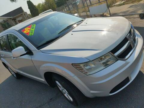 2009 Dodge Journey for sale at Sanaa Auto Sales LLC in Denver CO