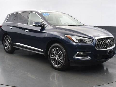 2018 Infiniti QX60 for sale at Tim Short Auto Mall in Corbin KY