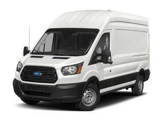 2019 Ford Transit Cargo for sale at BROADWAY FORD TRUCK SALES in Saint Louis MO