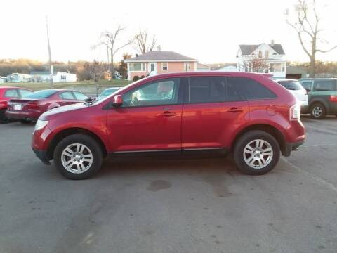 2008 Ford Edge for sale at QS Auto Sales in Sioux Falls SD