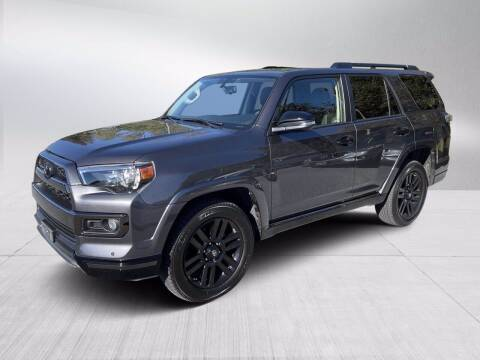 2019 Toyota 4Runner for sale at Fitzgerald Cadillac & Chevrolet in Frederick MD