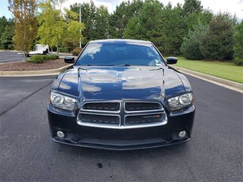 2014 Dodge Charger for sale at Southern Auto Solutions - Lou Sobh Honda in Marietta GA