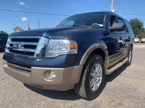 2013 Ford Expedition for sale at Safeway Auto Sales in Horn Lake MS