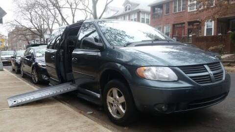 2007 Dodge Grand Caravan for sale at Seewald Cars - Brooklyn in Brooklyn NY