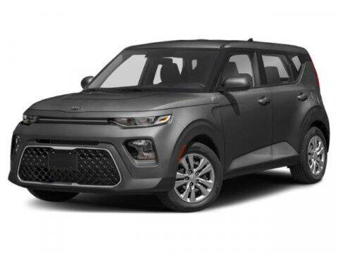 2020 Kia Soul for sale at Ask 4 Avelino - Greenway Ford in Orlando FL