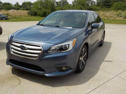 2015 Subaru Legacy for sale at Automotive Locator- Auto Sales in Groveport OH