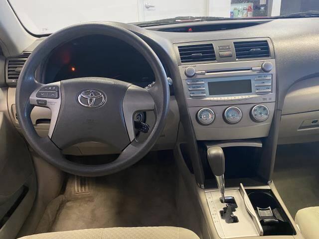 2007 Toyota Camry 4dr Sdn I4 Auto LE (Natl) - St James NY