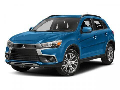2017 Mitsubishi Outlander Sport for sale at Mike Murphy Ford in Morton IL